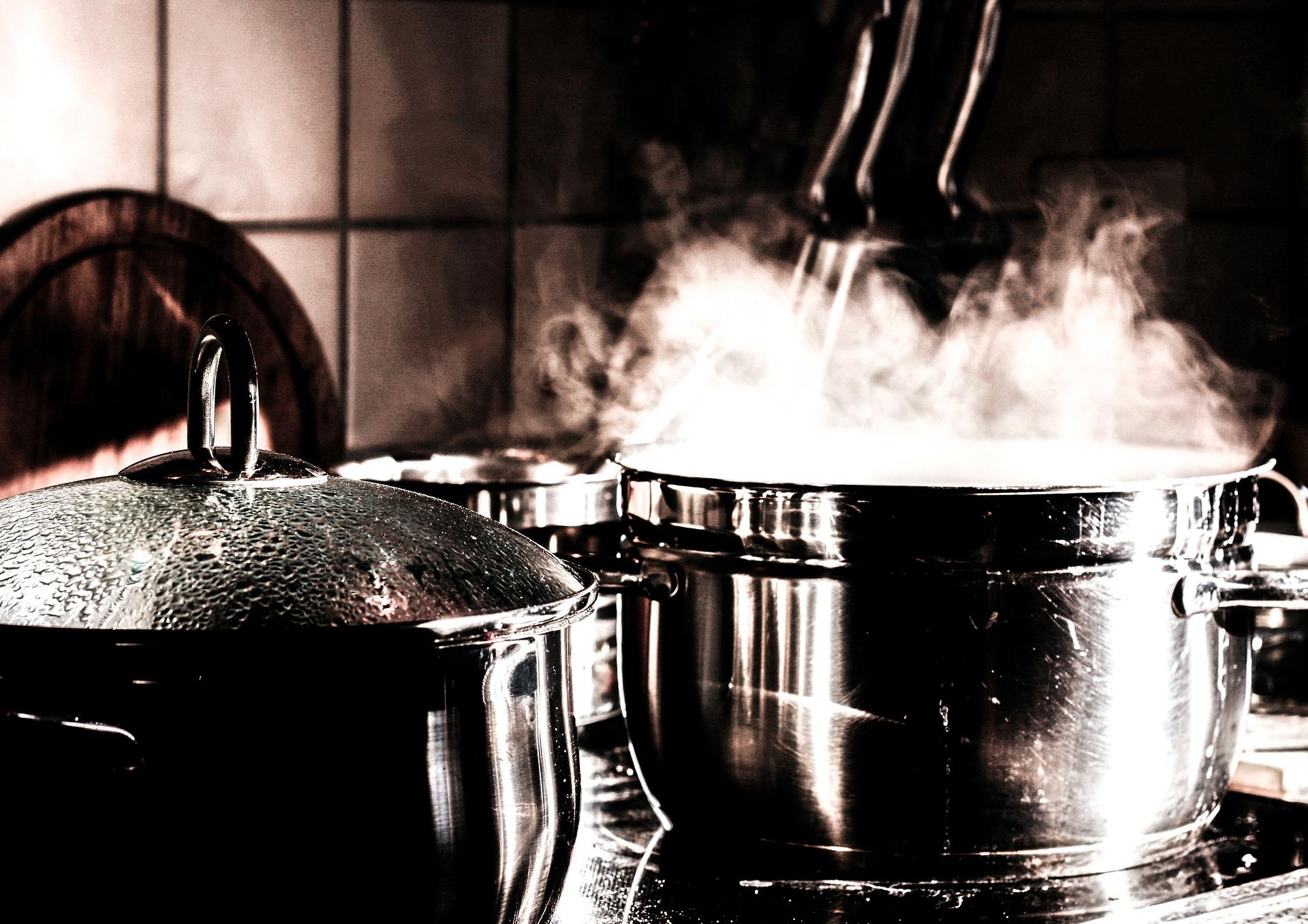 Gotowanie to pasja
