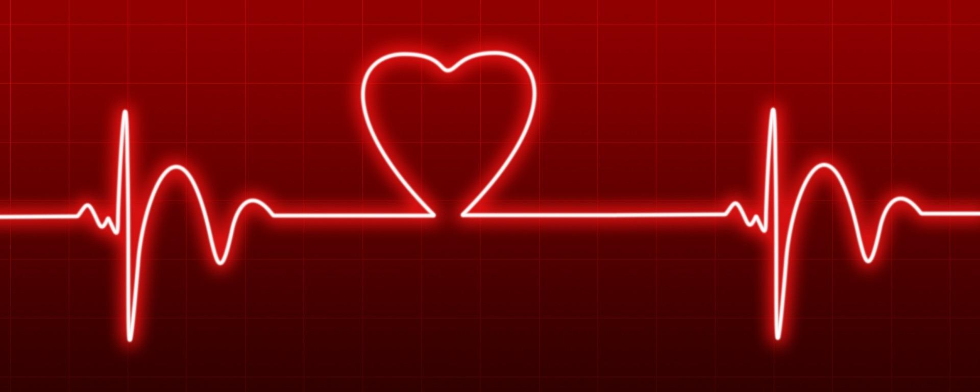 Serce uderza w ciągu całego życia ponad 3,5 miliarda razy