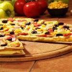 Pasja do pizzy, pizza z pasją