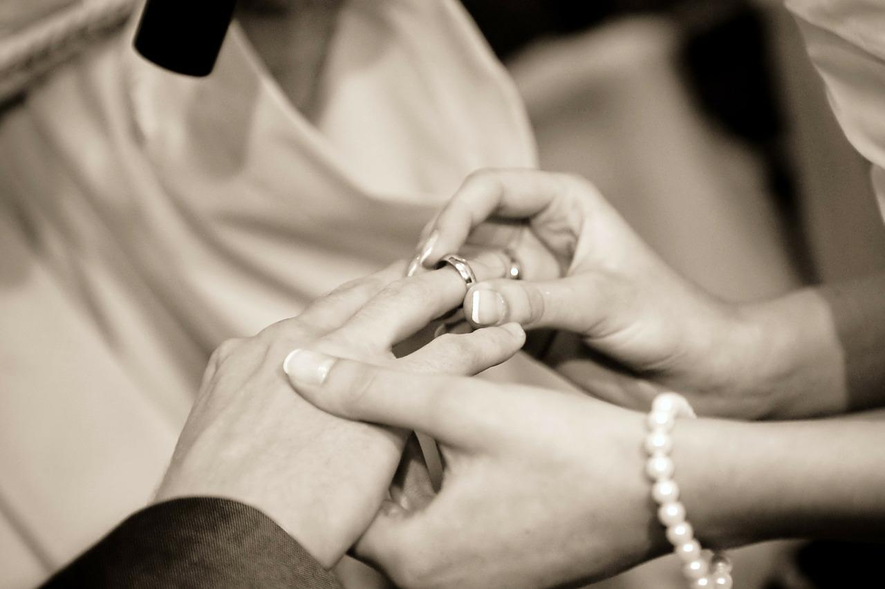 Zdjęcia ślubne to pamiątka na całe życie