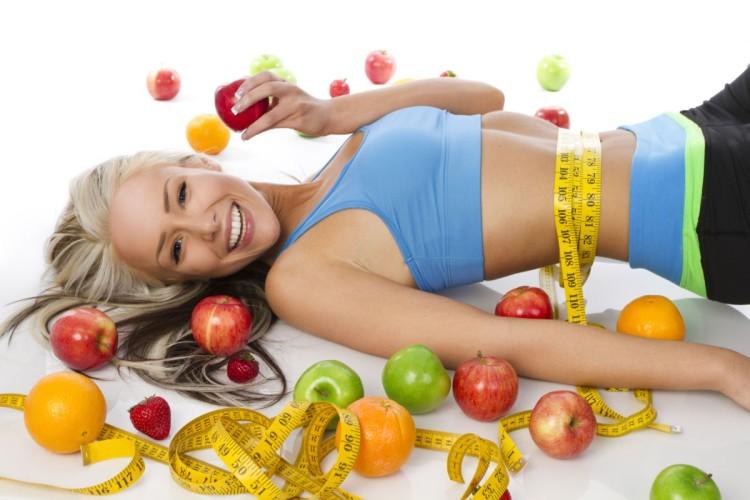 Zbilansowana dieta to prosta droga do zdrowia i urody