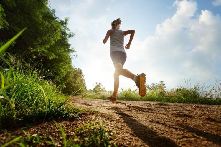 Najtrudniejszy jest pierwszy krok, w bieganiu również