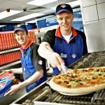 Dzwonimy po pizzę, na okrągło!
