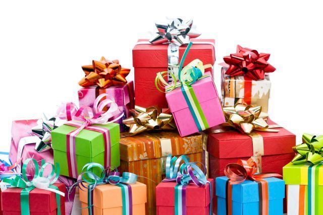 Dobry i trafiony prezent to ten, który ucieszy nowożeńców