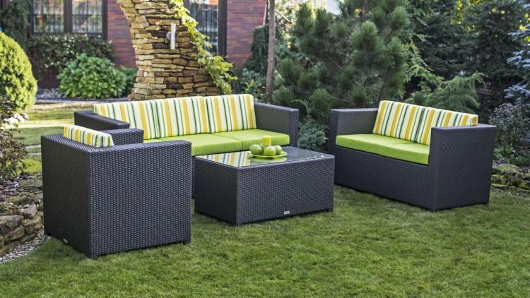Odpoczynek w ogrodzie lub na tarasie to najlepszy sposób na relaks i chwilę dla siebie