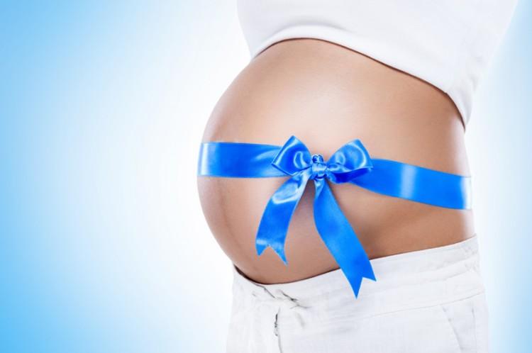 Ciąża to 9 miesięcy to czas podwójnej odpowiedzialności i troski