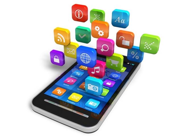 Zabawne aplikacje na telefon urozmaicają czas