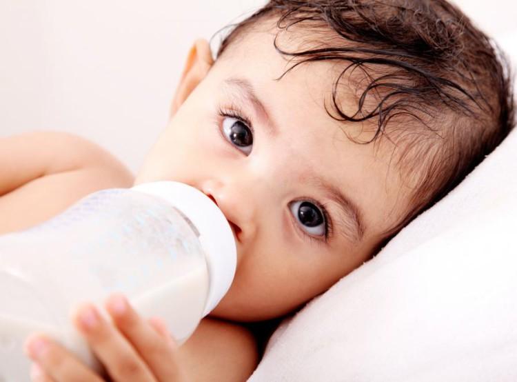 Mleko na zdrowy początek dnia i życia