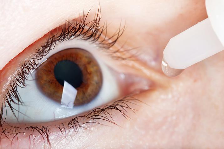 Warto dbać o oczy, aby długo cieszyć się dobrym wzrokiem bez bólu