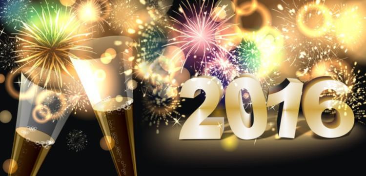 To od nas zależy jak i z kim przywitamy Nowy Rok!