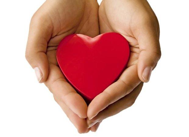 Walentynki? Tylko z sercem na dłoni, zakochani!!