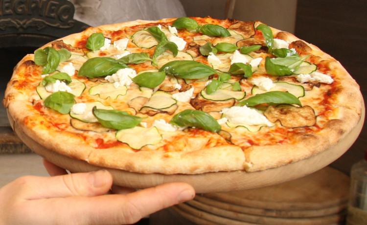 Najlepsza pizza to ta, przygotowana z entuzjazmem i zaangażowaniem