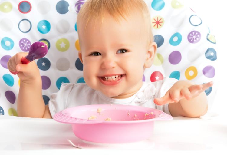 Dzieci uwielbiają odkrywać nowe smaki. Jaką kaszkę zaserwujesz dzisiaj swojemu maluchowi?