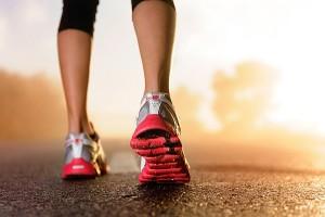 Jedyne czego naprawdę potrzebujemy, by biec są... dobre buty do biegania