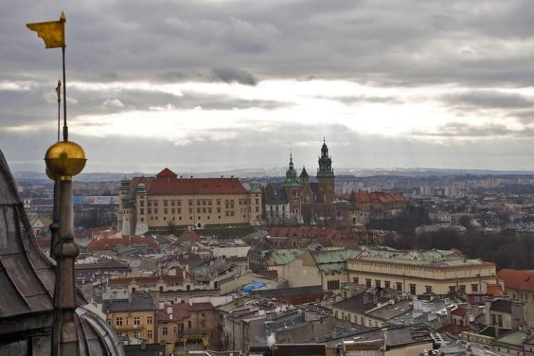 Kraków to królewskie miasto! Nie ma co do tego żadnych wątpliwości!