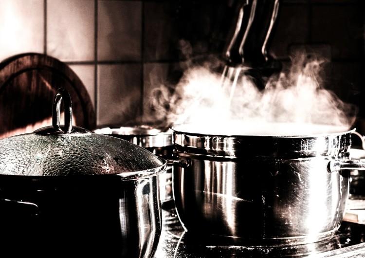Para buch, garnki w ruch! Gotowanie na parze to najzdrowszy sposób przygotowywania posiłków