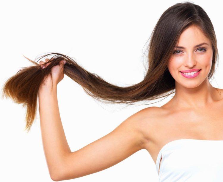 Piękne, zdrowe i lśniące włosy to ozdoba każdej kobiety. No i mężczyzny!