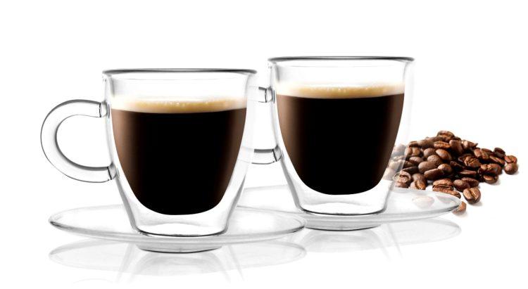 Zdrowa dawka kawy? Od dwóch do czterech filiżanek może zrobić sporo dobrego dla naszego organizmu