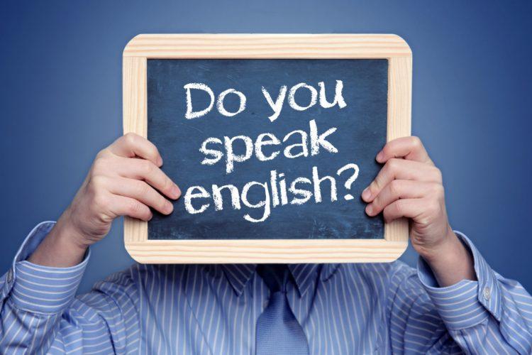 Do you speak english? To pytanie słyszymy coraz rzadziej, bo coraz więcej ludzi... do speak english!