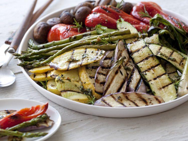 Smakiem grillowanych potraw można cieszyć się cały rok, start!