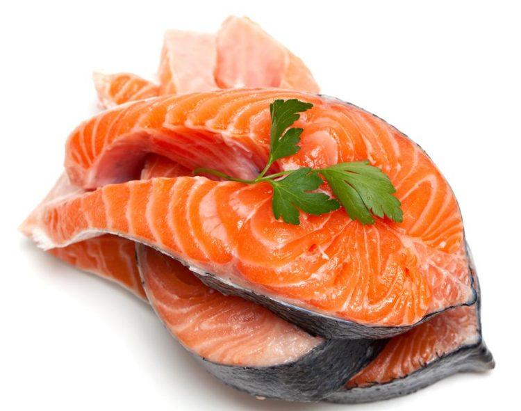 Łosoś to jedna z najchętniej kupowanych ryb - jest smaczna, zdrowa i świetnie wygląda