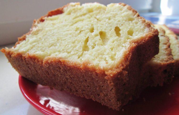 Ciasto jogurtowe to proste, pyszne ciasto... Moje niestety tak nie wyglądało!
