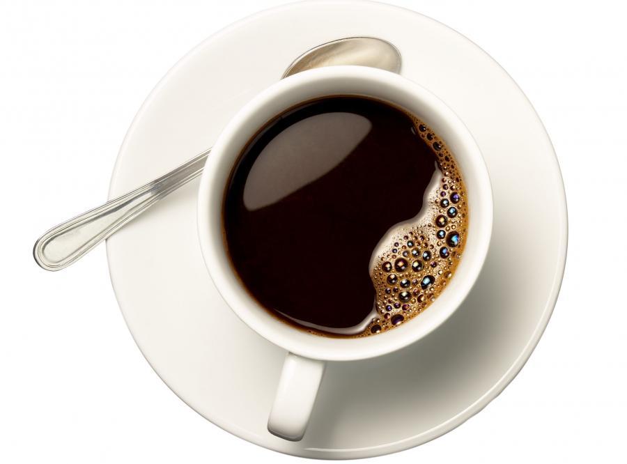 Kawa! Nie wyobrażamy sobie bez niej poranka? Słusznie! Dla niej również jest miejsce w zdrowej diecie!