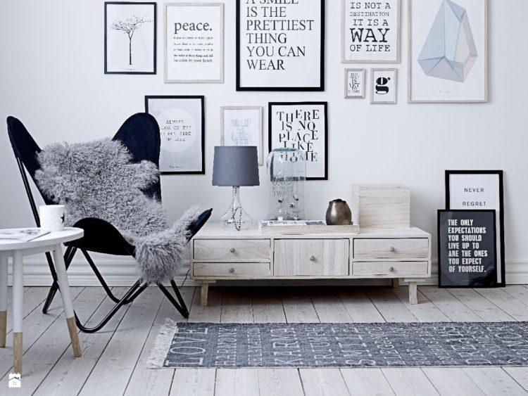 Sposób w jaki urządzamy wnętrza naszych domów ma znaczenie! Jaki styl jest ci najbliższy?