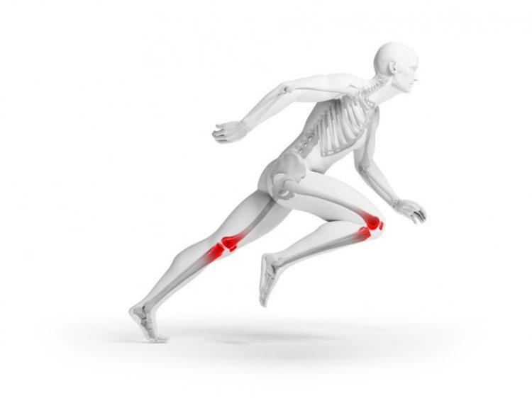 Aktywność fizyczna to podstawa profilaktyki chorób stawów - ćwiczmy więc regularnie!