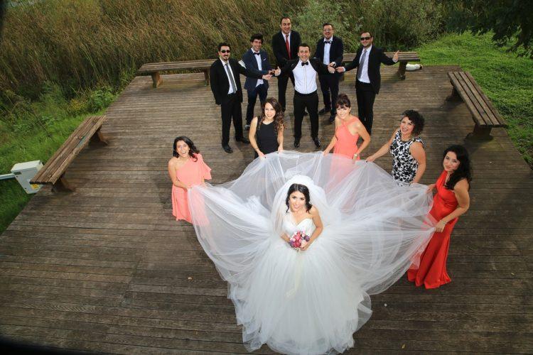 Ślub i wesele to wyjątkowy czas dla nowożeńców oraz ich rodzin i doskonała okazja do kultywowania weselnych tradycji