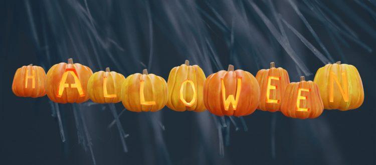 Halloween to święto popularne przede wszystkim w Stanach Zjednoczonych, a w Polsce zyskujące na popularności od lat 90-tych XX wieku