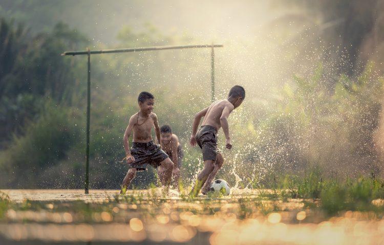 Aktywność fizyczna pełni wiele istotnych funkcji w życiu człowieka, zwłaszcza w okresie rozwojowym